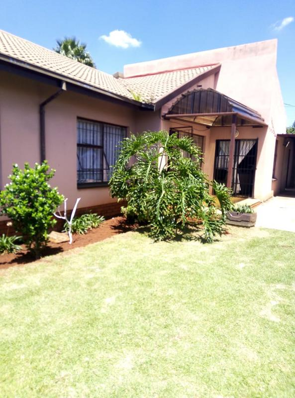 Property For Sale in Ennerdale Ext 10, Johannesburg 1