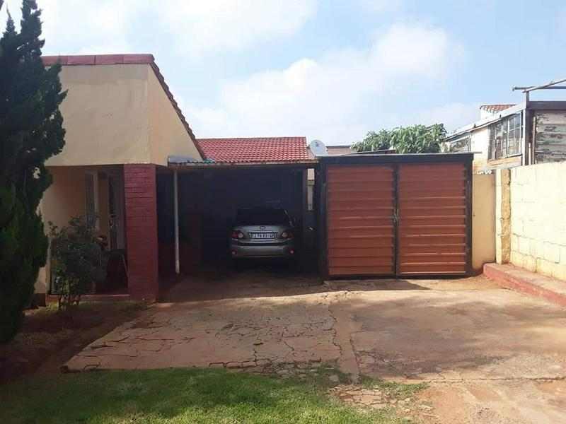 Property For Sale in Ennerdale, Johannesburg 4