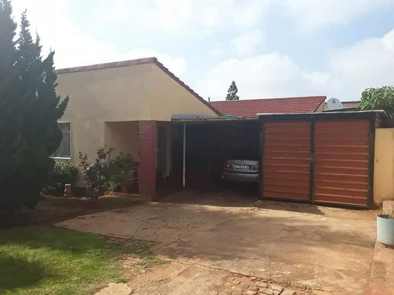 Property For Sale in Ennerdale, Johannesburg 5
